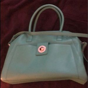 Kate Spade bag beautiful in mint condition!!!